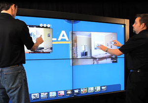 Clarity® Matrix® MultiTouch