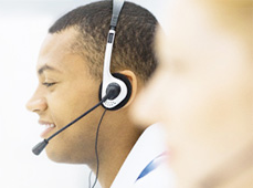 Contact Center Control Manager